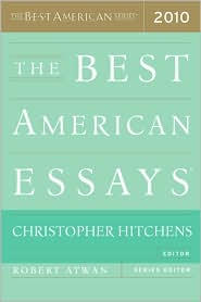 best american essays brevity s nonfiction blog the folks at essay daily have been nice enough to post the table of contents of best american essays 2010 for those of us still waiting for our copies to