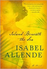 Island Beneath the Sea - WorldView Booksellers
