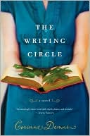 The Writing Circle by Corinne Demas: Book Cover