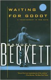 Waiting For Godot - Samuel Beckett