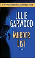 Murder List by Julie Garwood: Book Cover