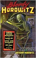 Bloody Horowitz by Anthony Horowitz: Book Cover