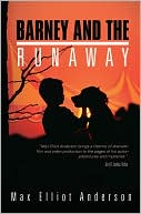 Barney and the Runaway by Max Elliot Anderson: Book Cover