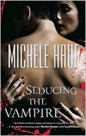 Seducing the Vampire by Michele Hauf: Book Cover