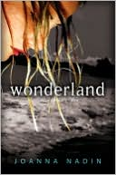 Wonderland by Joanna Nadin: Book Cover