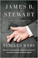 Tangled Webs by James B. Stewart: Book Cover