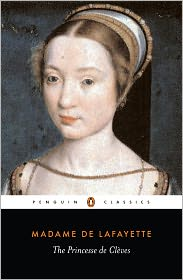 The Princesse De Cléves - Madame De Lafayette