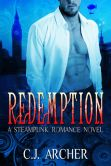 Redemption (historical paranormal romance)