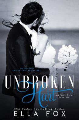 Unbroken Hart