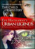 Urban Legends: An Eve Hathaway's Paranormal Mystery Collection Part 1