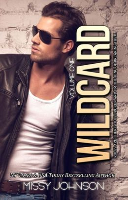 Wildcard: Volume One (Wilcard)
