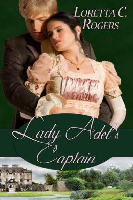 Lady Adel's Captain