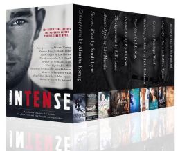 inTENse: A Collection of 10 Full Length Erotic Romance Bestsellers