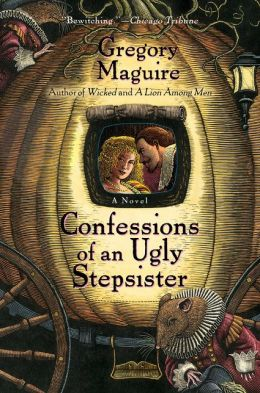 Confessions of an Ugly Stepsister