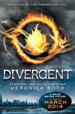 Review: Divergent by Veronica Roth