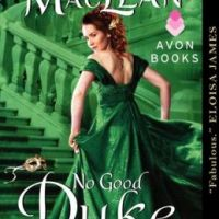 Sarah MacLean's Killer Duke and Eroticizing the Thrill of the Fight (a little violence with your romance, Part 2)