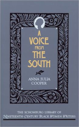 VOICE FROM THE SOUTH