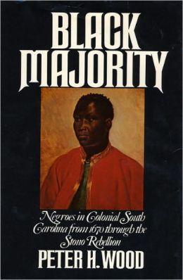 Black Majority
