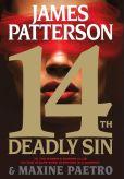 14th Deadly Sin (Women's Murder Club Series #14)