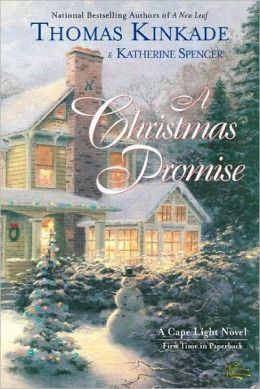 A Christmas Promise Cape Light Series 5 By Thomas