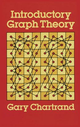 Introductory Graph Theory by Gary Chartrand