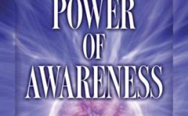 The Power Of Awareness By Neville Goddard 9780486493565