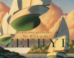 The Wreck of the Zephyr 30th Anniversary Edition