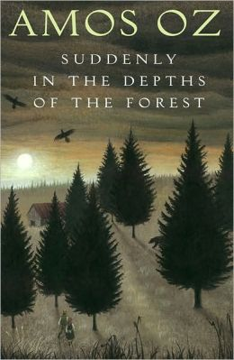 book cover for Suddenly in the Depths of the Forest