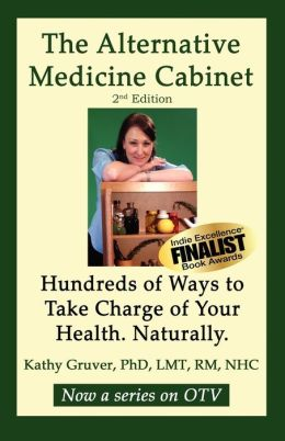 The Alternative Medicine Cabinet