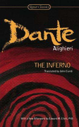 The Inferno John Ciardi Translation by Dante Alighieri