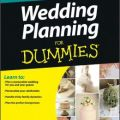 Wedding planning for dummies by marcy blum 9781118435687 nook book