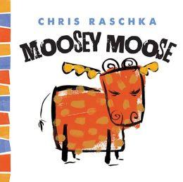 Moosey Moose