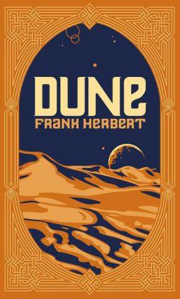 Dune (Barnes & Noble Leatherbound Classics)