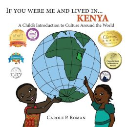 If You Were Me and Lived in ...Kenya: A Child's Introduction to Cultures around the World