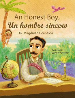 An Honest Boy Un hombre sincero