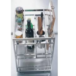 Kitchen Cabinet Parts Lowes Cart 威尔特橱柜配件 - 九正建材网
