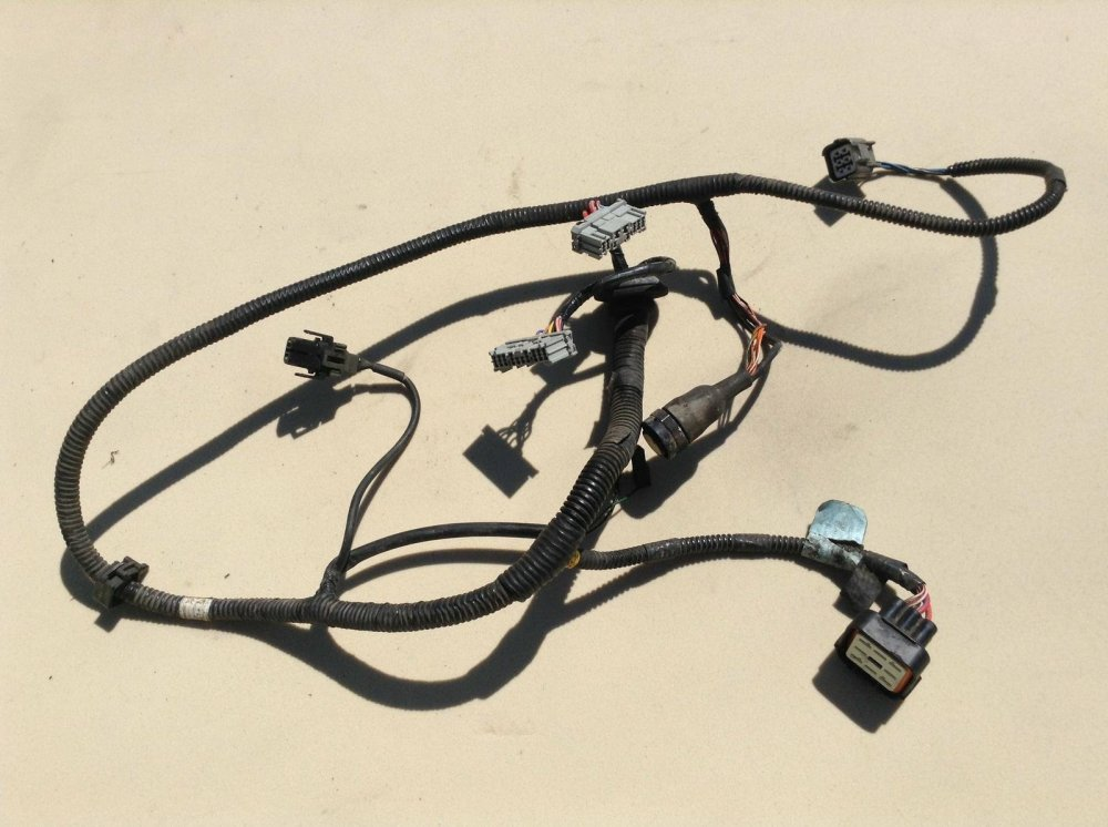 medium resolution of range rover p38 automatic gearbox wiring harness loom amr6036 ebay range rover p38 wiring harness p38 wiring harness