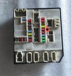 details about renault laguna mk iii 2 0 dci fuse box ecu 284b60012r [ 1600 x 1200 Pixel ]