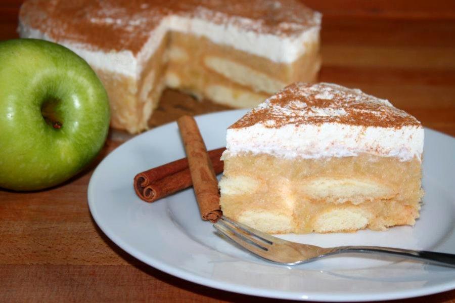Kleine kuchen ohne backen  Appetitlich FotoBlog fr Sie