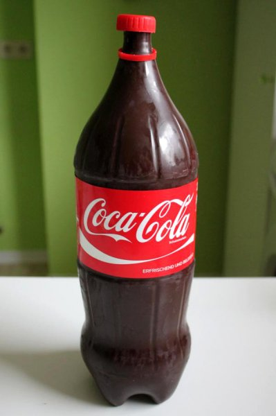Coca ColaTorte  Rezept  Kochrezepteat
