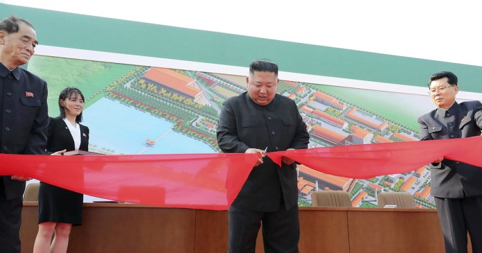 Disappeared after record-breaking nuclear tests. Kim Jong-un and his secret illness: new dramatic track, wasn't it Covid?