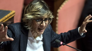 Why did the League break with the M5s? Bongiorno now empties the sack: Bonafede's omissions, now everything is understood