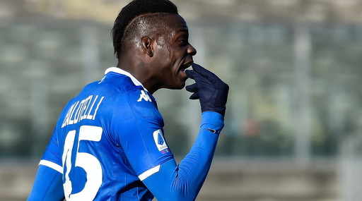 A mistake to bring him to Brescia. Mario Balotelli, usual bad ending: Cellino also downloads it