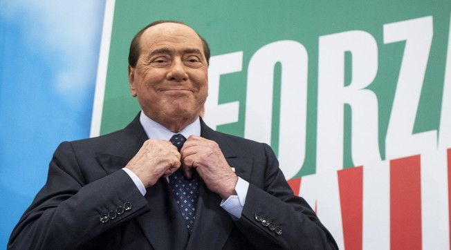 Berlusconi and the trap of Mes: nothing but armoring the government, Forza Italia has thought of everything: so the Count bis reaches the end of his life