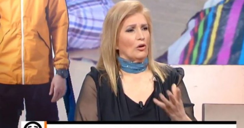Bullies and their owners, deal drugs, rape, Iva Zanicchi sbrocca about immigrants live: do you Know why can they do it?