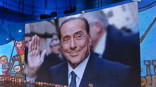 Berlusconi's sentence to prison? Piloted from above, it sucks. The audio of Judge Franco that changes the history of Italy
