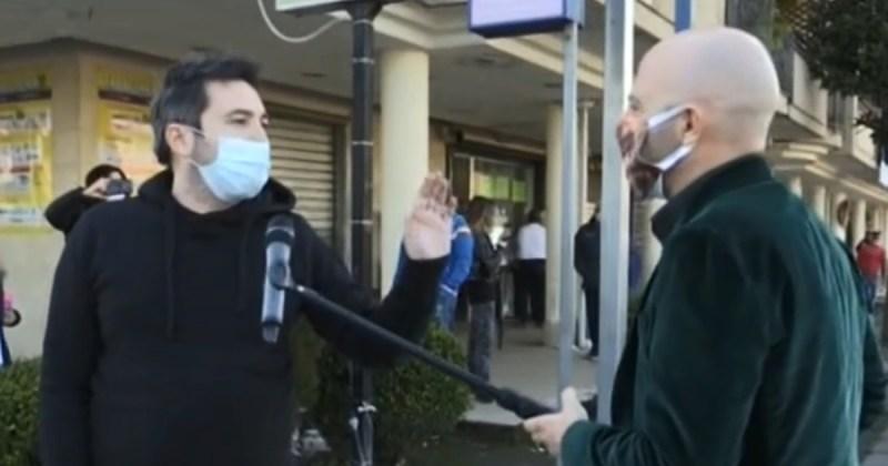 Lo schifo sulla pelle di chi sta crepando di Covid: Striscia svela lo scandalo-ambulanze