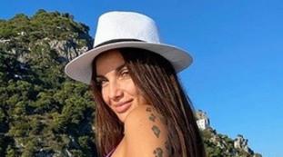 Un arrogante senza rispetto: Esplode l'Isola dei Famosi, le bordate di Elettra Lamborghini: fuori il nome, un massacro
