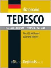 Dizionario tedesco  Keybook  Libro  Libreria Universitaria