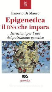Risultati immagini per Epigenetica il DNA che impara